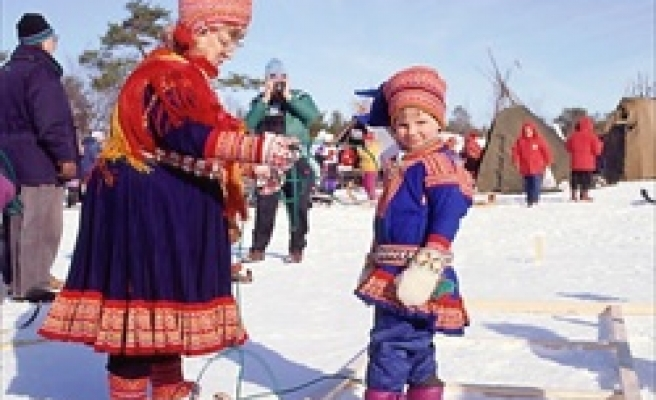 Norway's Sami vote prompts discrimination claims