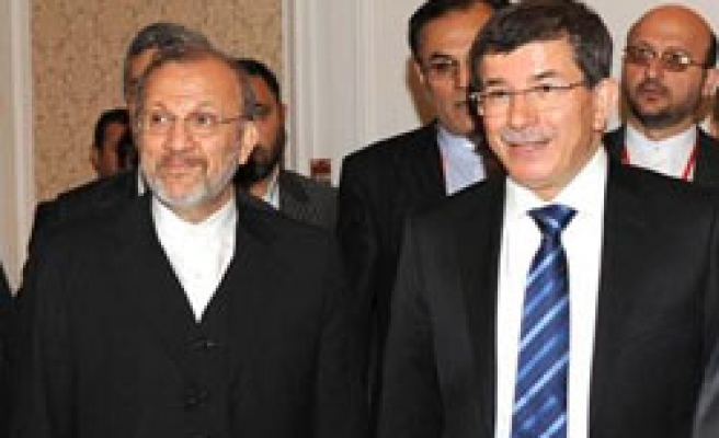 Turkey underlines importance of Iran as global energy player