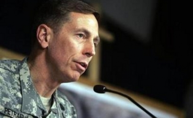 U.S. general: 10 years needed for Iraq