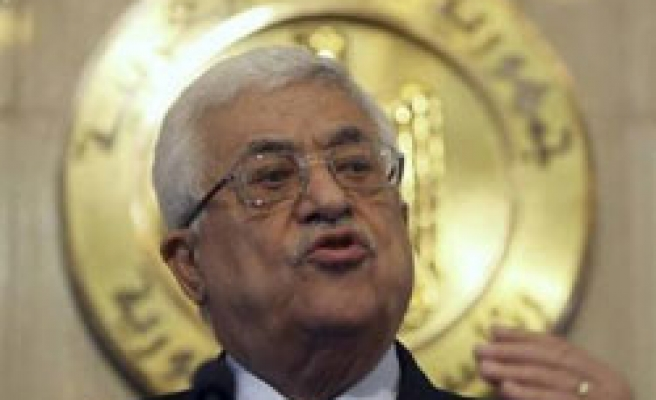Palestinian Fatah accepts Egypt proposal in Hamas talks