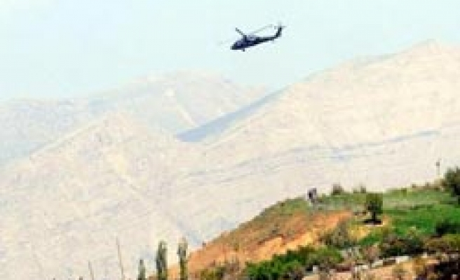 Military base in Turkey attacked with mortars