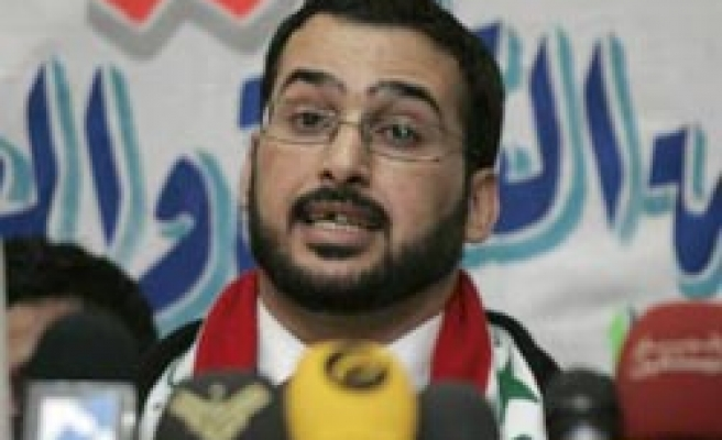 Iraq's Bush shoe-throwing journalist says to name torturers