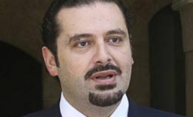 Lebanon parliament renominates Hariri for PM job