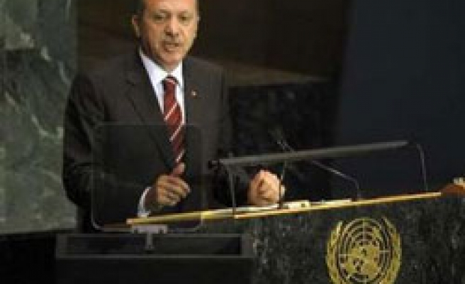 Turkey says nuclear arms to not provide extra security