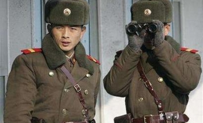 Frozen N Korean funds received in Moscow