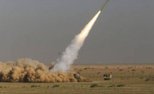 Russia urges West to restraint reaction to Iran's missiles
