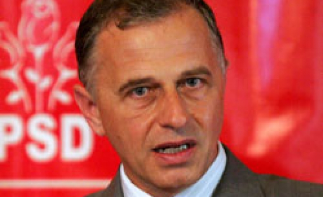 Romania should have independent PM: Geoana
