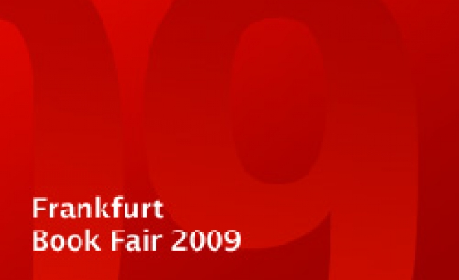40 Turkish publishers to attend Germany's 'Frankfurt Book Fair'