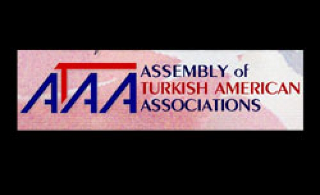 ATAA to asses number of Turkish people living US