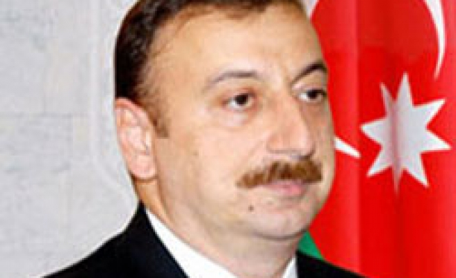 Aliyev says Azerbaijan, Armenia reach final stage in talks