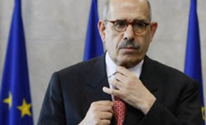 UN's ElBaradei to visit Iran over new nuclear plant