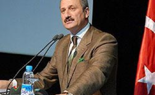 Turkey says to provide $30 mln to consultancy, engineering sector
