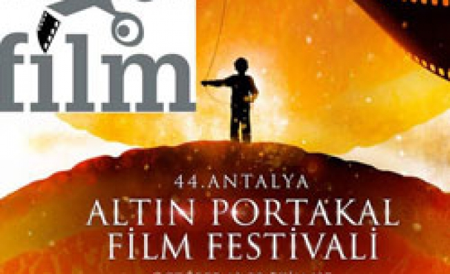 Turkey to mark 46th anniversary of Golden Orange film festival