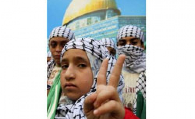 Egypt detains 24 Brotherhood members over Aqsa mosque support