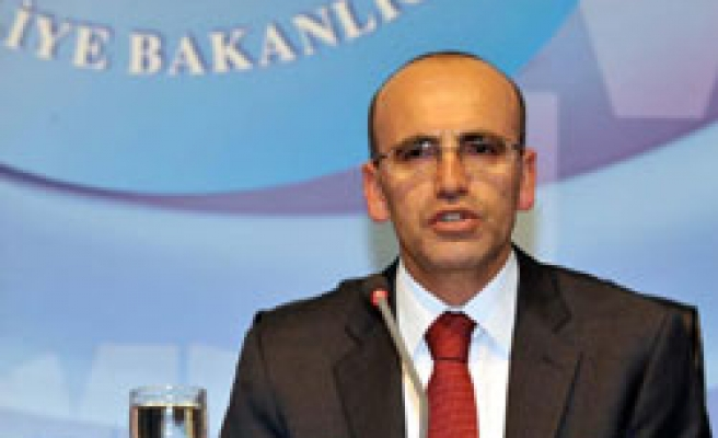 Finance minister to attend Turkey-Kuwait JEC meetings