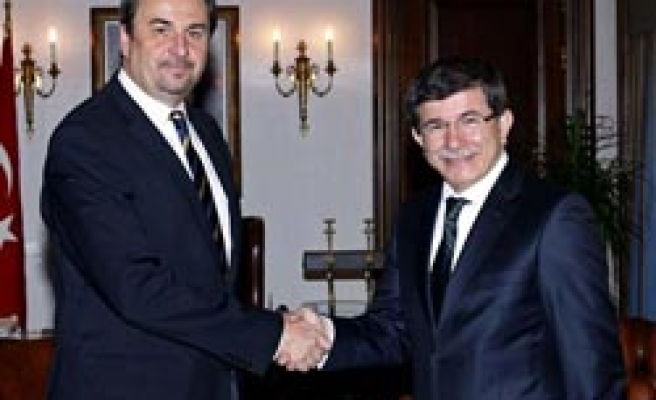Turkey, Czech agree to help each other for business ties