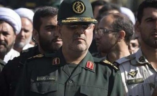 Iran Guards calls on Pakistan to allow force to hunt attackers