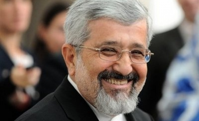 Iran to reply next wek to UN's draft on nuclear