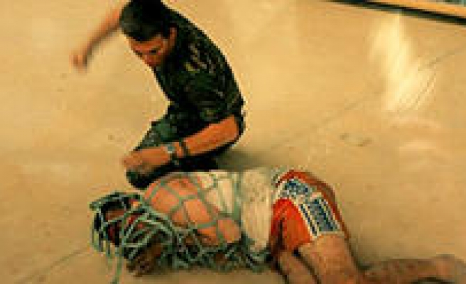 Abu Ghraib won't Be Used After US Quits