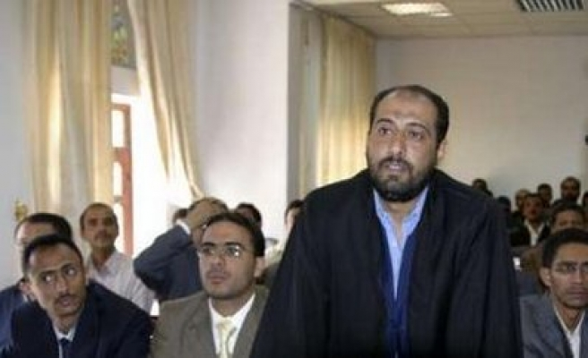 Yemen begins trial in absentia of Shi'ite fighters leader