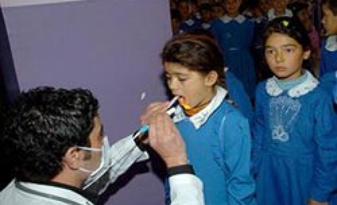 Turkey reports total number of over 1000 swine flu cases