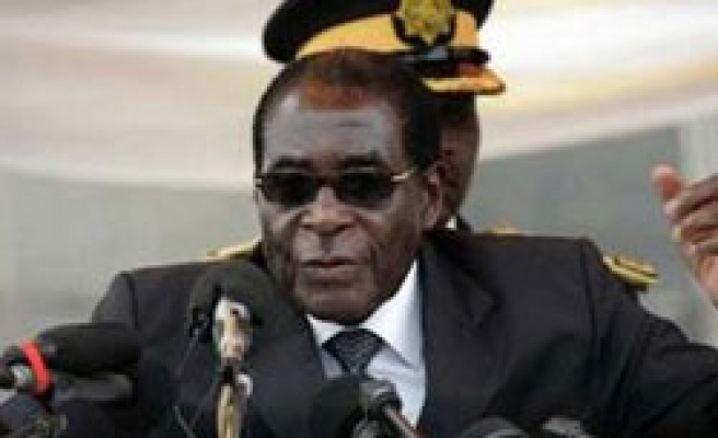 Zimbabwe starts foreign firm takeovers with mines