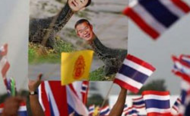 Thai govt to watch 106 accounts linked to Thaksin