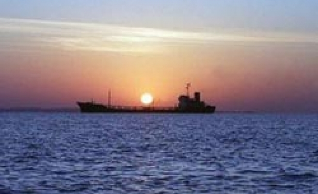 Two Russians seized in attack on ship in Cameroon