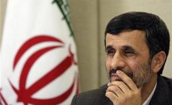 Iran withdraws bid for seat on UN rights council