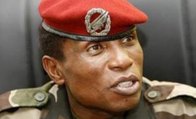Guinea army says will support whoever wins election