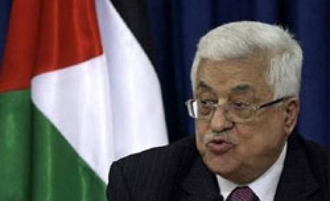 US says Palestine's Abbas to visit Obama soon
