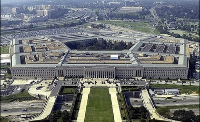 Pentagon's e-mail system hacked