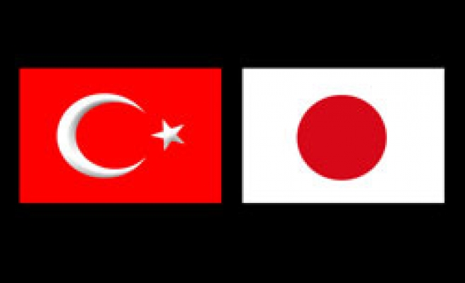Turkey, Japan sign MoU on cooperation in space technology