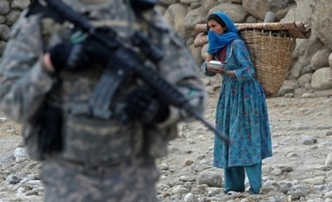 UN launches $678 mln Afghan humanitarian appeal