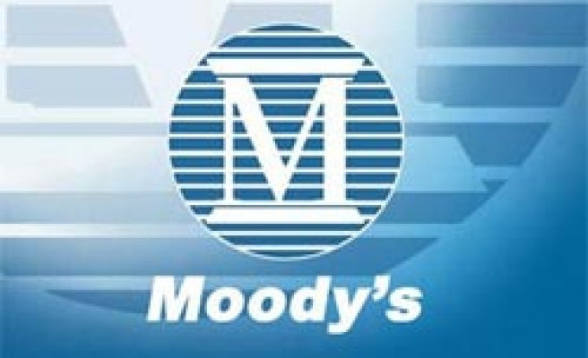 Moody's lowers Tunisia credit rating