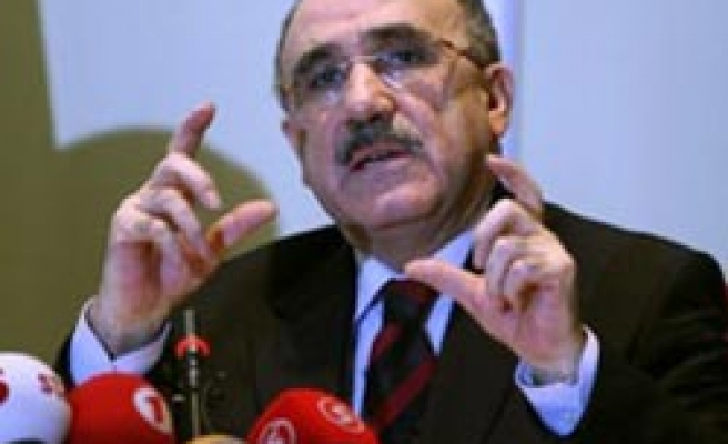 Atalay to discuss Kurdish question with intellectuals