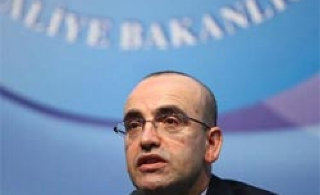 Finance minister: Turkey's GDP to grow 12 pc in Q1