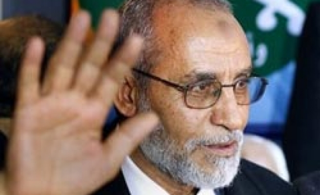 Muslim Brotherhood: govt approves candidates for Egypt polls