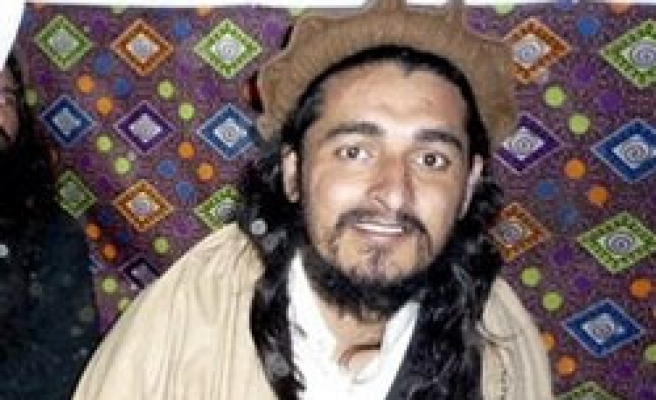 Pakistan Taliban chief Mehsud 'survived US attack'