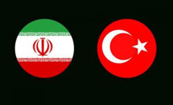 Iran wants to transfer most trade from Gulf to Turkey: envoy