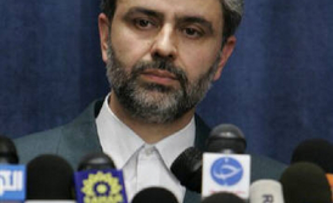 Iran appoints new envoy to UN