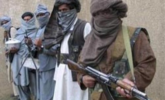 Taliban claims victory over Afghan valley