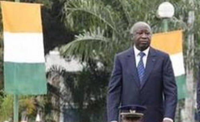 Ivory Coast Gbagbo camp says threat of force unjust