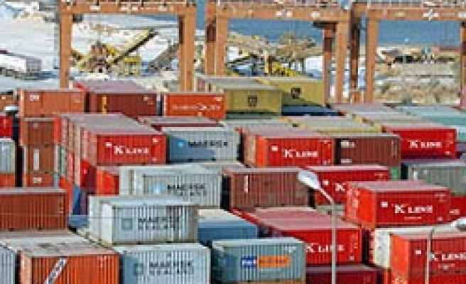 Southeastern Turkey's exports to EU up by 17 pct