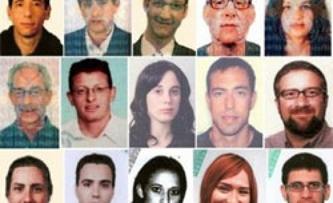 Mossad to apologise for UK passport fraud in Hamas murder