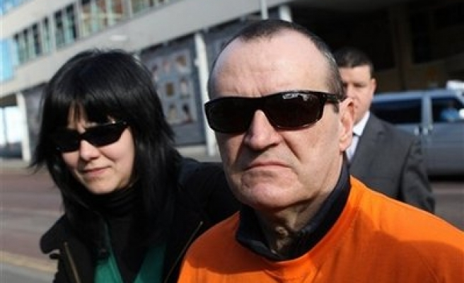 Former ETA leader in N. Ireland disappeares before extradition to Spain