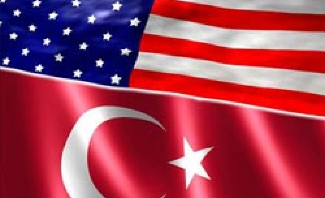 Turkish-US business representatives meet in İzmir