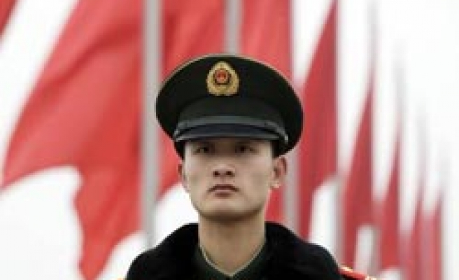 China military paper spells out nuclear arms stance