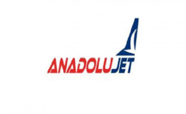 Anadolu Jet to start flying from Turkish city to Syrian capital