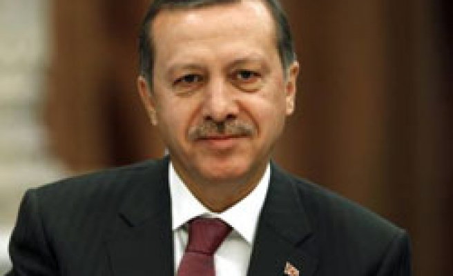 Turkey's Erdogan on Time's list of 100 most influential people